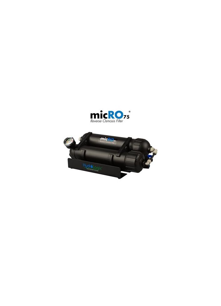 HYDROLOGIC MICRO-75 REVERSE OSMOSIS FILTER