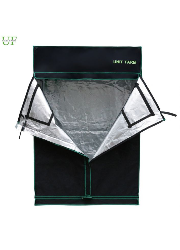 Grow Tent 4x4x7ft (120x120x210cm)