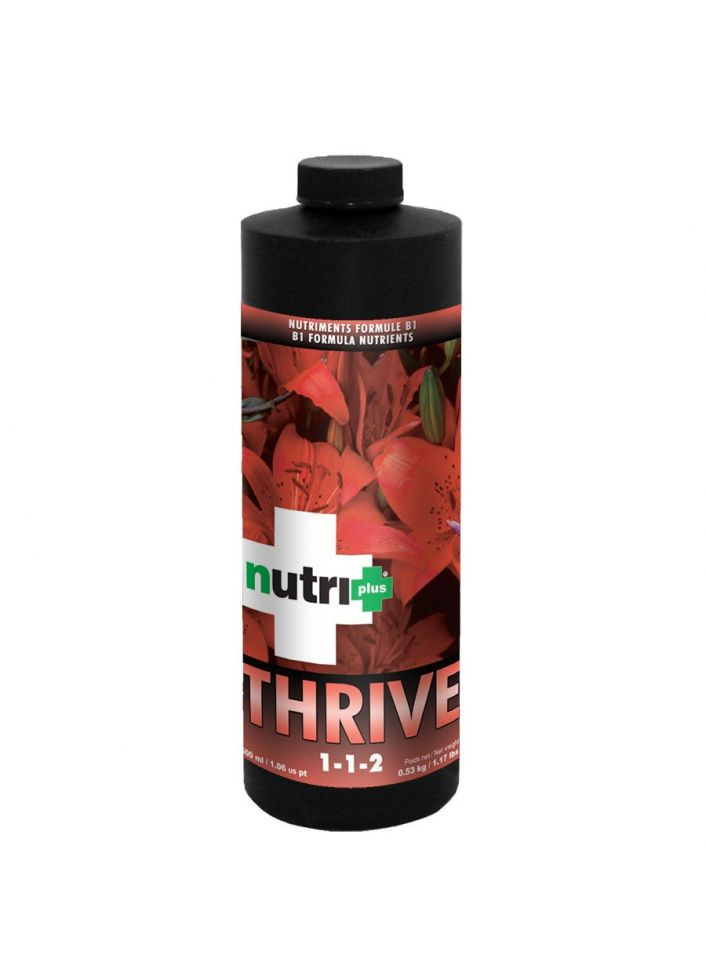 Nutri+ thrive 500ml