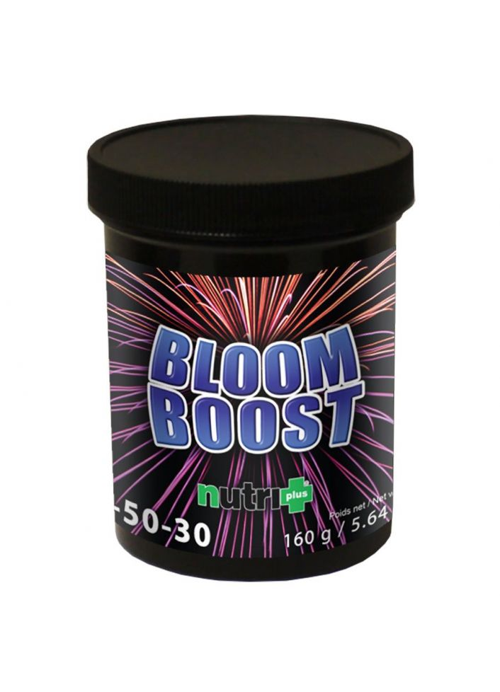 Nutri+ bloom boost 160 g