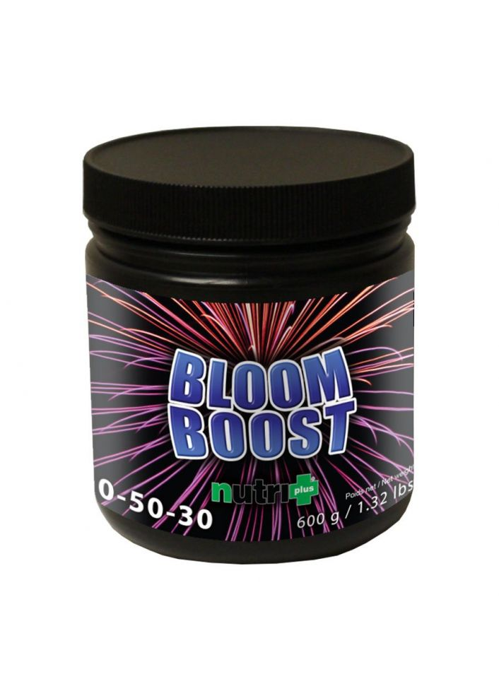 Nutri+ bloom boost 600g