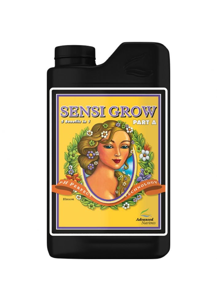 Advanced nutrients ph perfect sensi grow A 1L