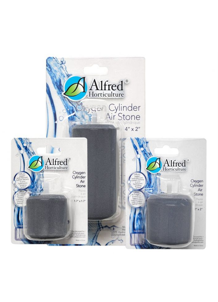"ALFRED AIRSTONE CYLINDER 1.7""X1.7"""