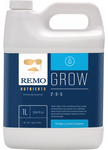 REMO'S GROW 1 LITER