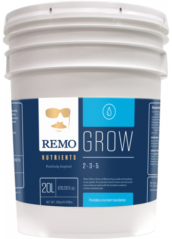 REMO'S GROW 20 LITER