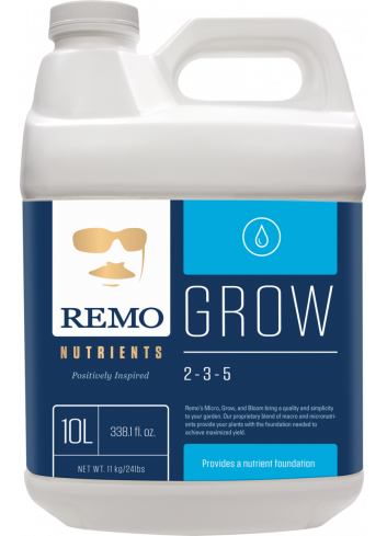 REMO'S GROW 10 LITER
