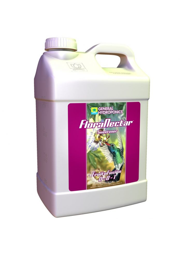 FLORA NECTAR FRUIT INFUSION 2.5 GALLON