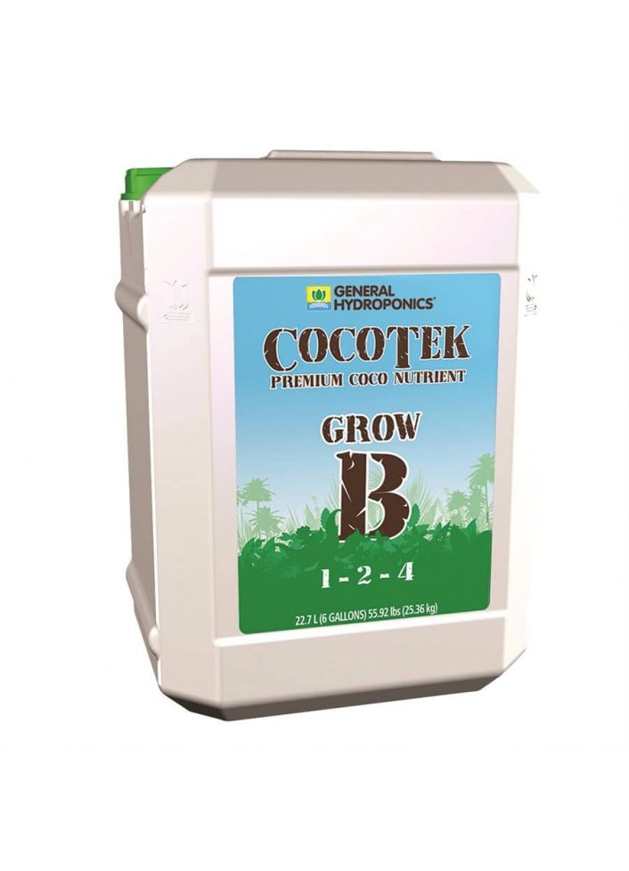 COCOTEK GROW B 6 GALLON