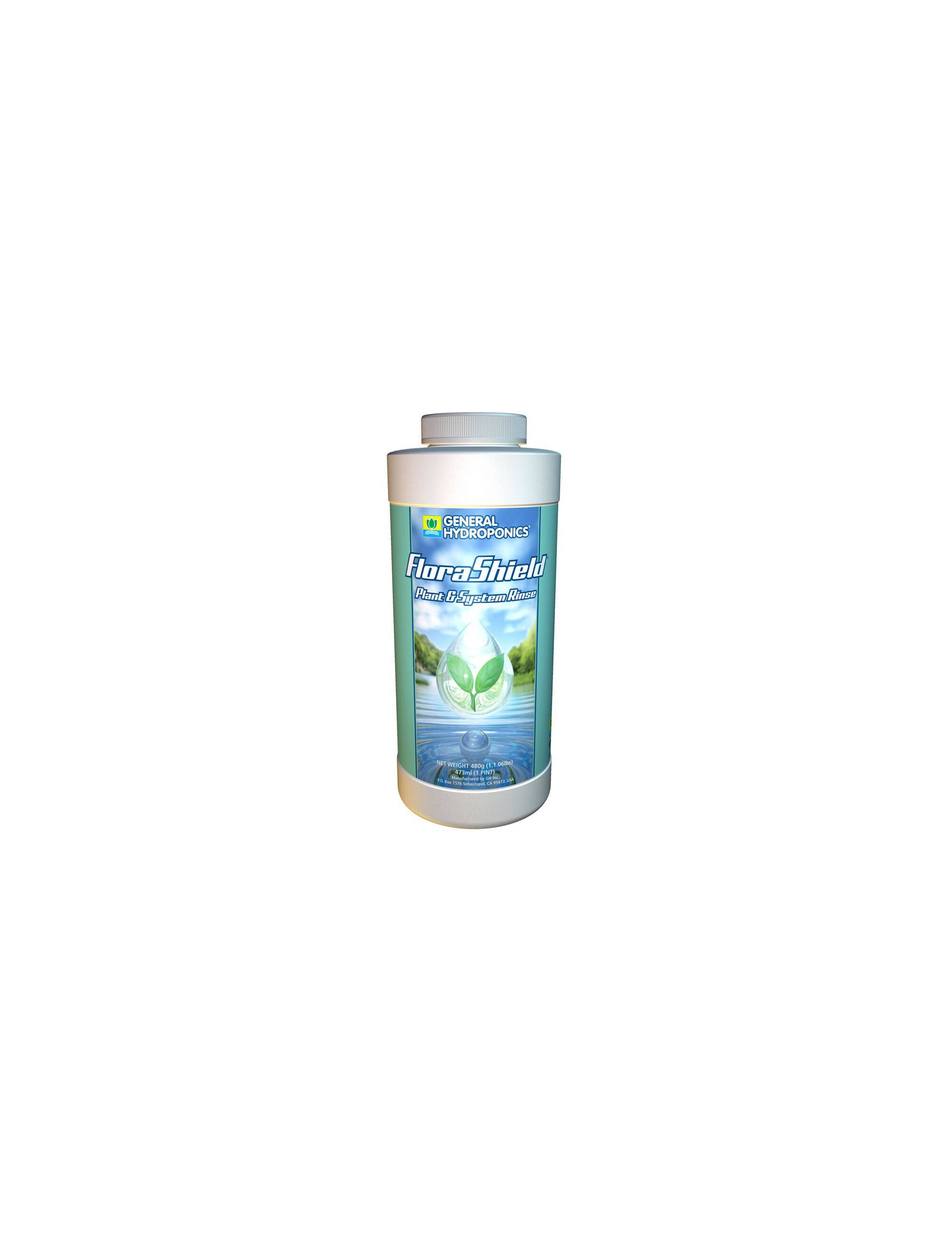 FLORA SHIELD 16 OUNCE