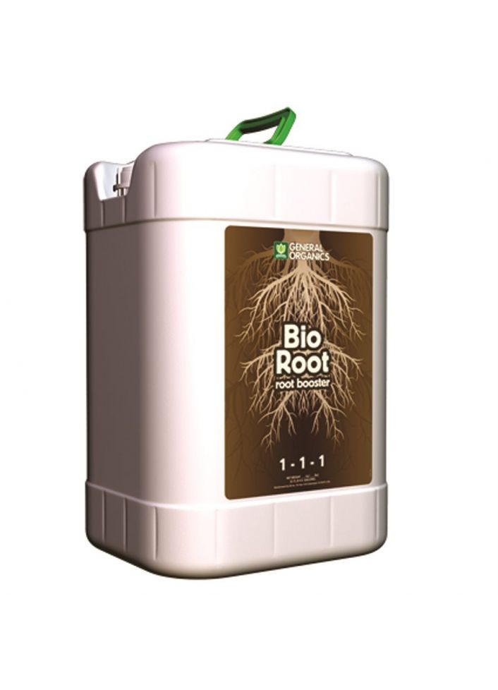 BIOROOT 6 GALLON